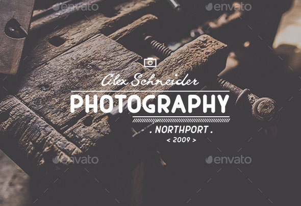 Photography Badges
