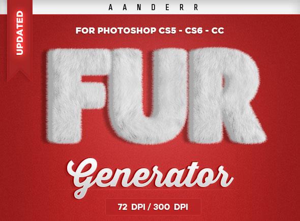 Fur Generator