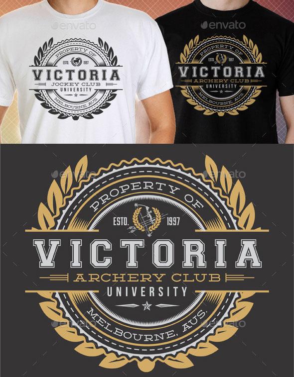 Archery Jockey Swim Club T-Shirt Templates