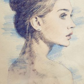 20 Photoshop Actions To Turn Image Into Artistic Illustration