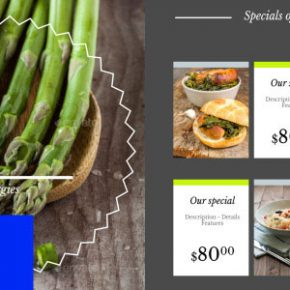 20 Excellent After Effect Templates For Restaurants