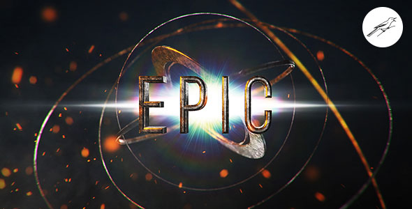 Epic Trailer Titles 7