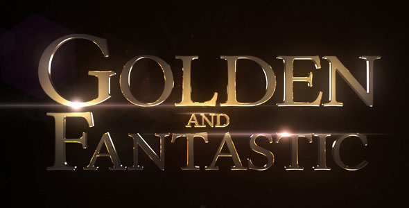 Golden And Fantastic Titles