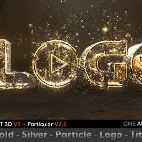 25 Best Logo Animation After Effects Templates 2017