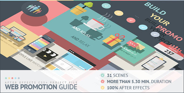Web Promotion Guide
