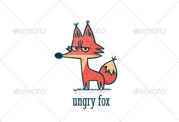 Ungry Fox