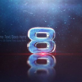 20 Stunning Countdown After Effects Templates