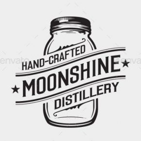 25 Awesome Hand-drawn Style Logo Templates