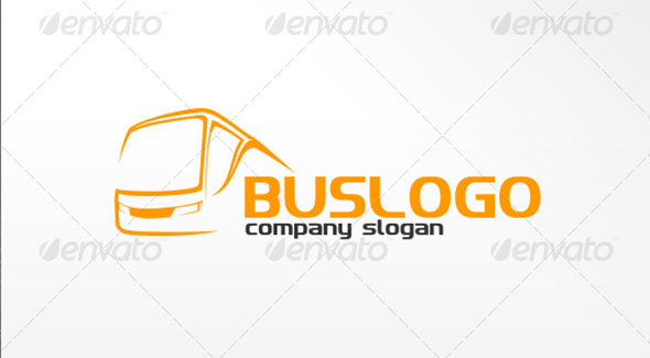 Bus Logo Templates