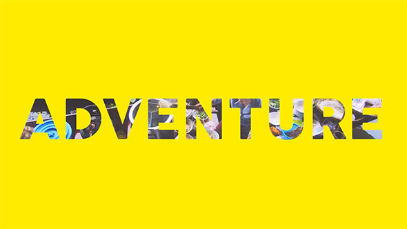 Adventure Slideshow