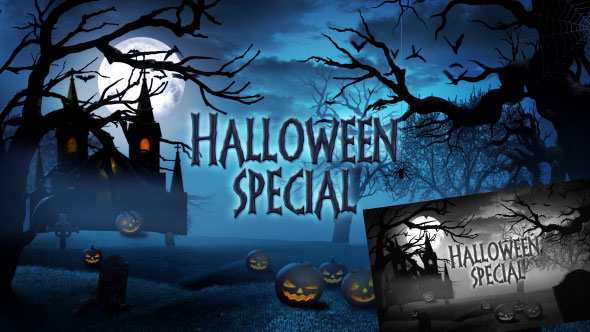Halloween Special Promo