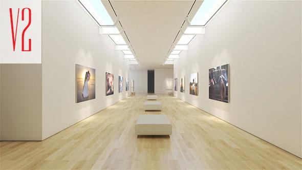 Art Museum Gallery