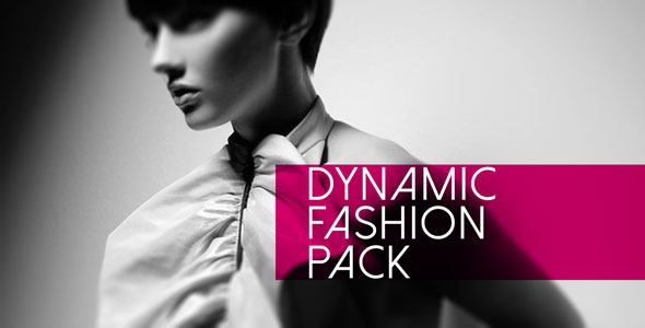 Dynamic Fashion Pack