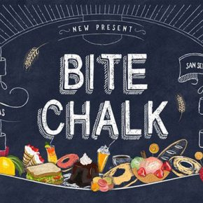 25 Totally Awesome Chalkboard Style Fonts