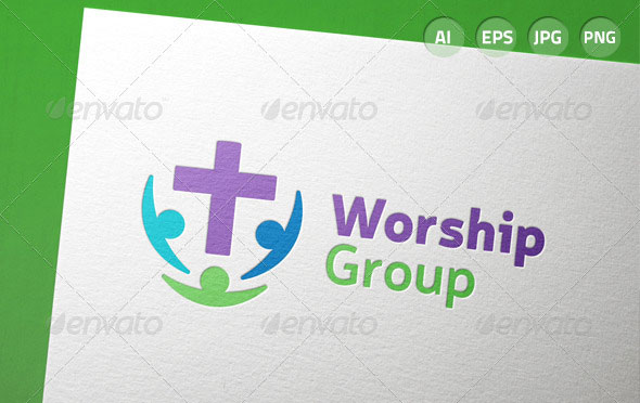Worship Church Group