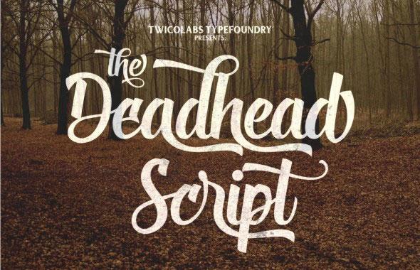 Deadhead Script