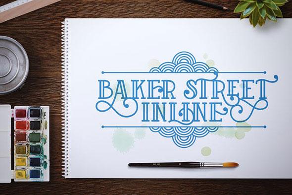 Baker Street Inline