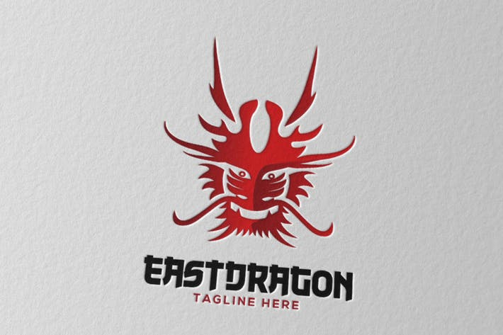 Eastdragon Logo
