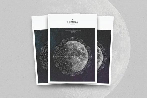 LUMINA Magazine