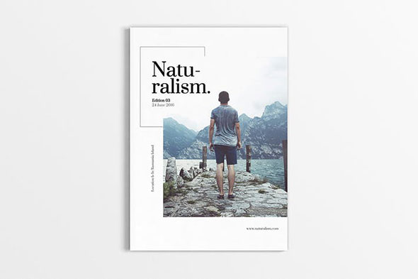 Naturalism Magazine