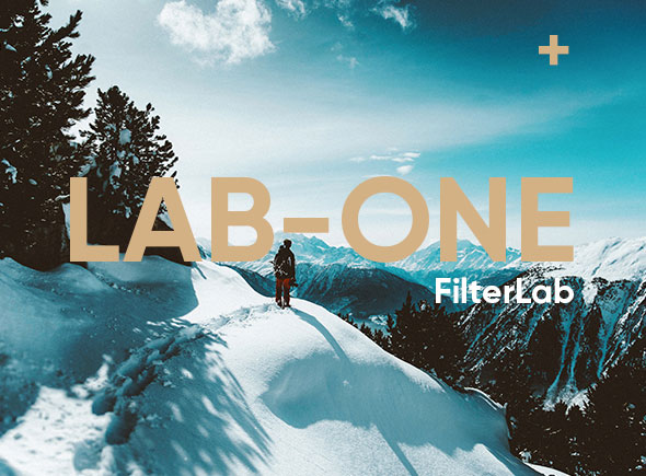 LAB-ONE Lightroom Presets Collection | FilterLab