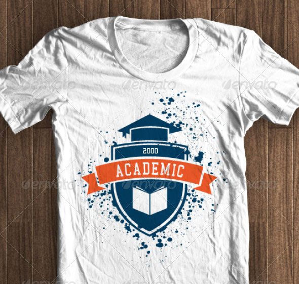 Academic Tshirt