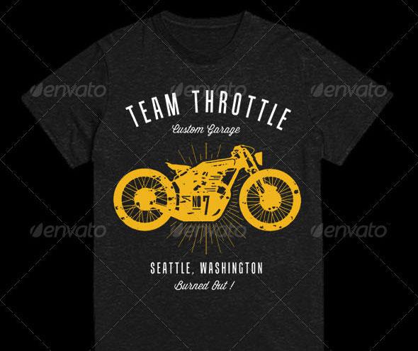 Vintage Motorcycles KIT