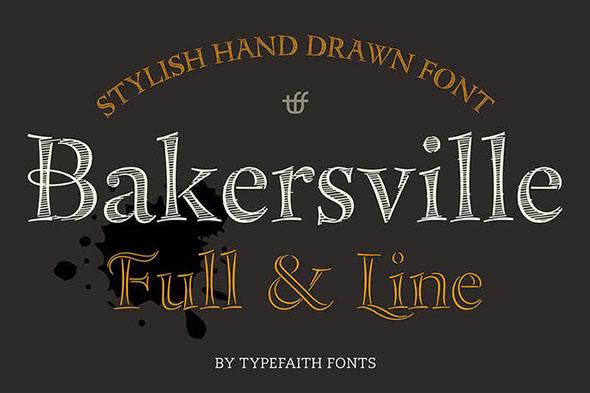 Bakersville