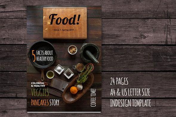 FoodMagazine