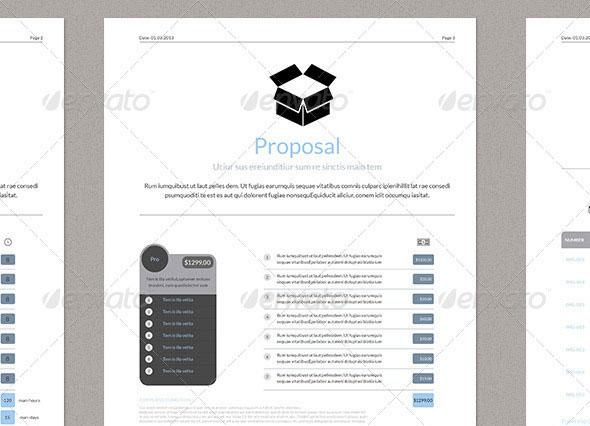 Time Estimate Proposal