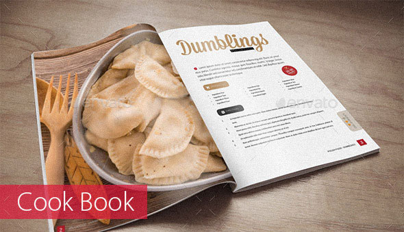 Cook Book - Your Recipes