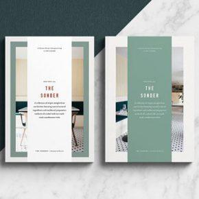 20 Best Cookbook Design Templates - InDesign & AI