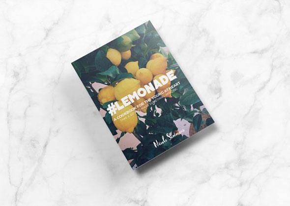 #LemonadeCookbook