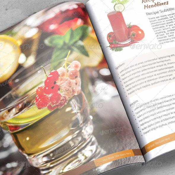Complete Recipe Book