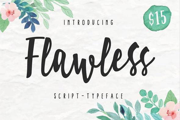 Flawless Script