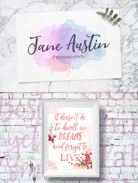 Jane Austin & Extras