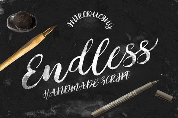 Endless Script