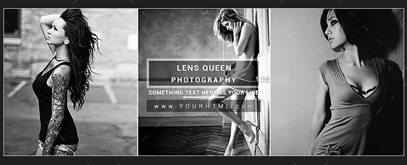 Photography Facebook Cover